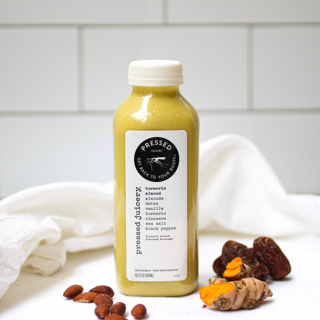 Pressed Juicery